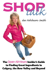 Shop talk was published in 2008.