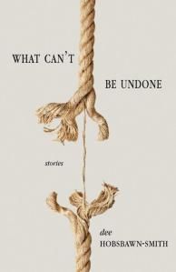 What Can't Be Undone cover